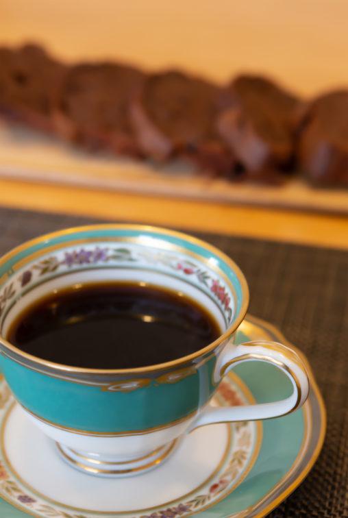コーヒー(珈琲)の写真素材