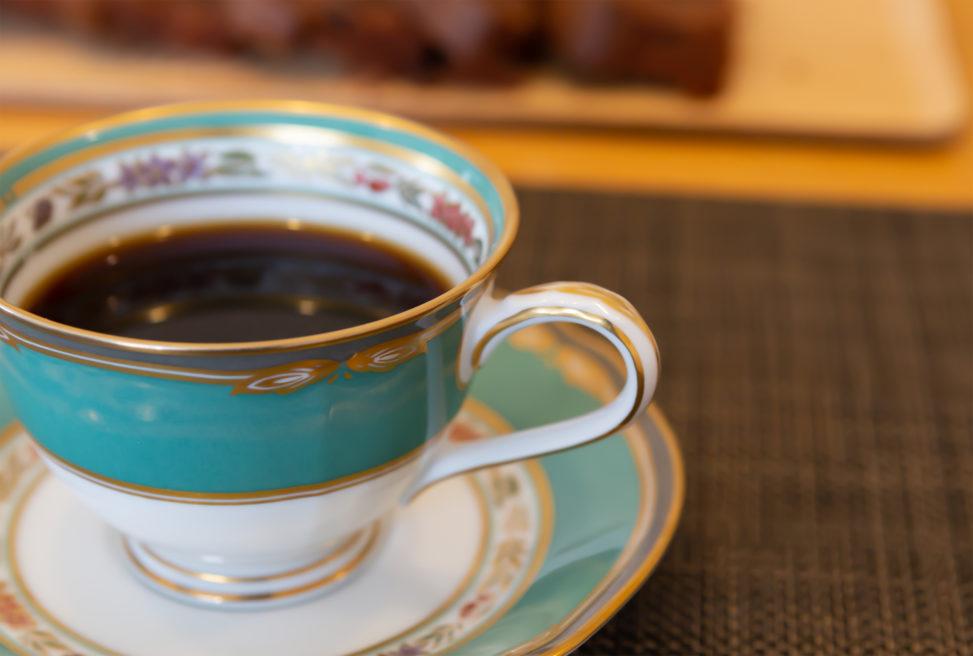 コーヒー(珈琲)02の写真素材