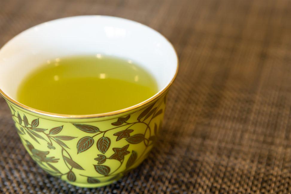日本茶(緑茶)02