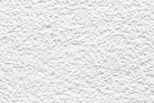 白い壁のテクスチャーの写真素材
