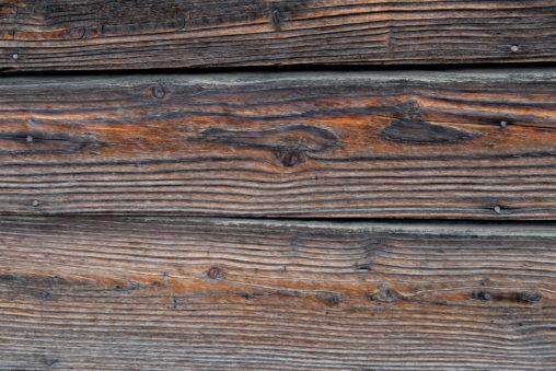 木目のテクスチャーの写真素材