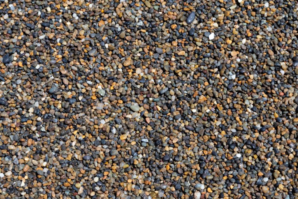 砂のテクスチャーの写真素材