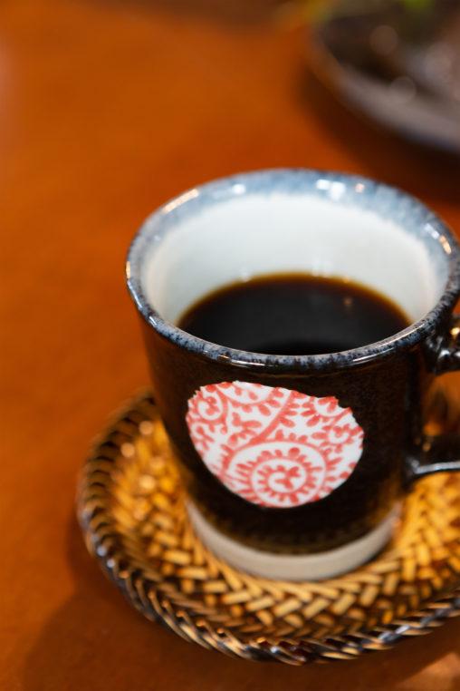 コーヒー(珈琲)03の写真素材