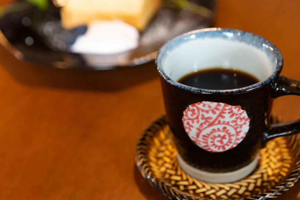コーヒー(珈琲)04の写真素材