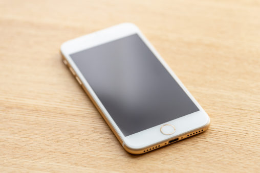 スマートフォン/スマホの写真