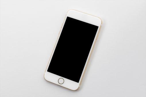 スマートフォン/スマホ_2の写真