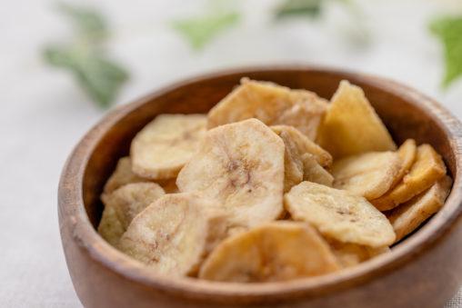 バナナチップス_2の写真