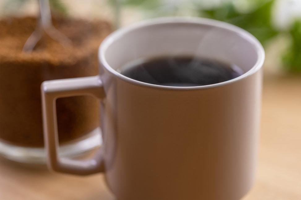 インスタントコーヒー/珈琲_3の写真