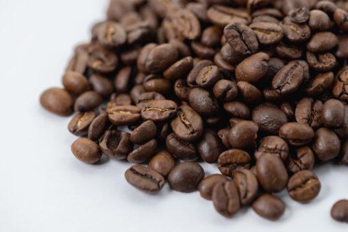 コーヒー豆/珈琲豆の写真