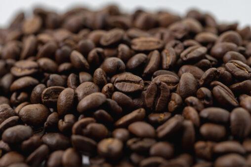 コーヒー豆/珈琲豆_2の写真